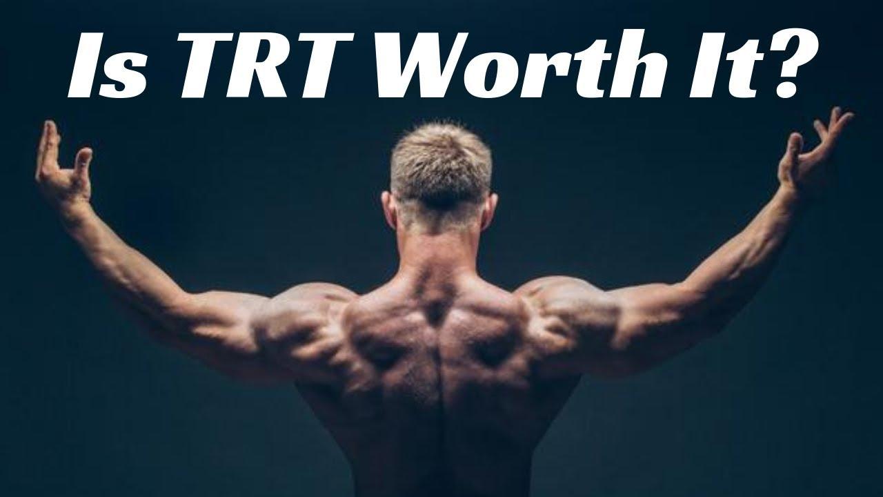 TRT FAQ